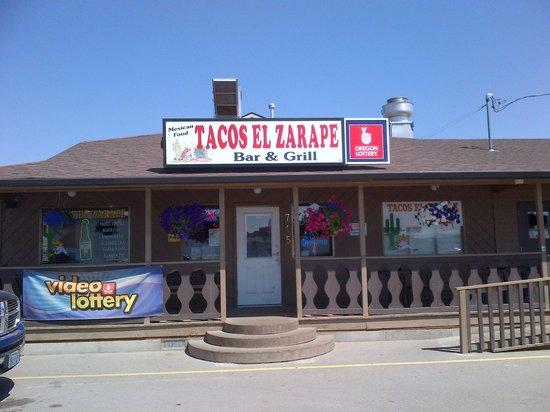 Tacos El Zarape Ontario Restaurant Reviews Phone Number Photos