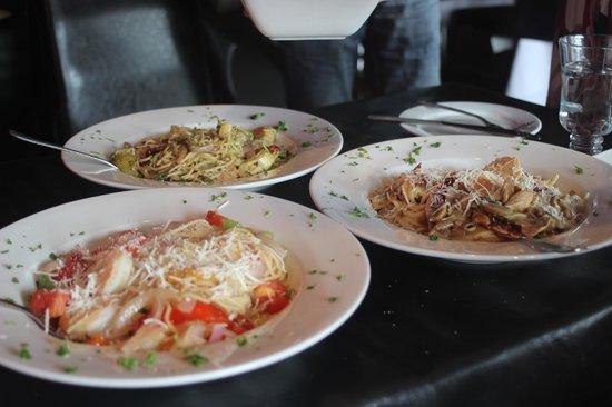 La Spaghett Italian Restaurant