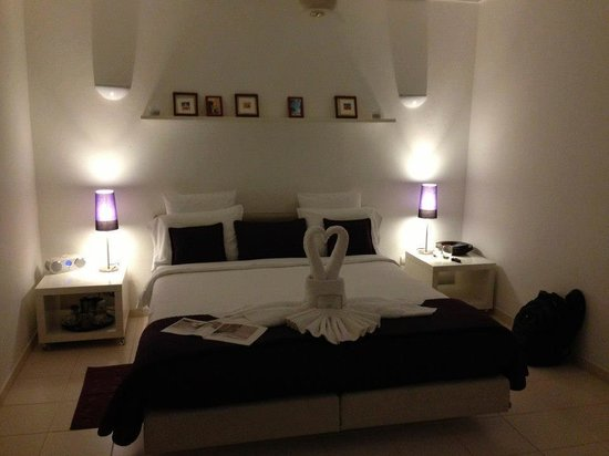 Casa Veintiuno : Bedroom