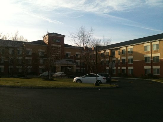 Extended Stay America - Hanover - Parsippany: Hotel