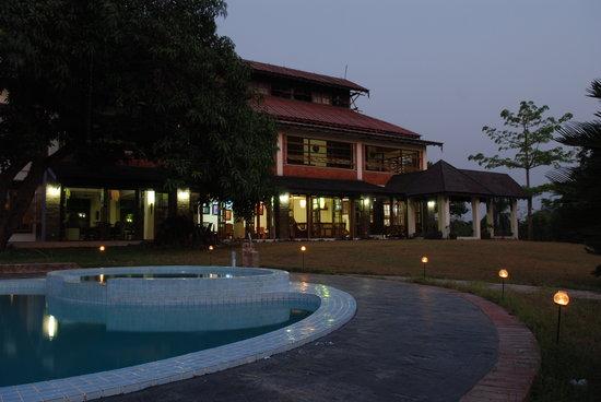 Han Thar Gardens