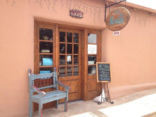 Cafe de Mesilla