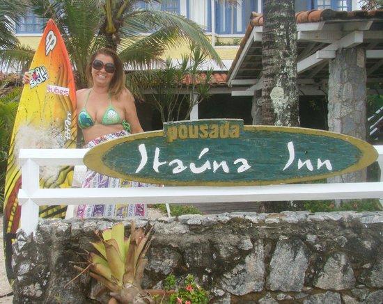 Pousada Itauna Inn: pousada