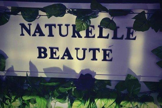 Naturelle Beaute