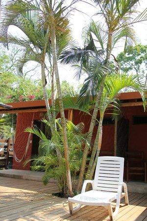 Hotel Mahayana: hotel view