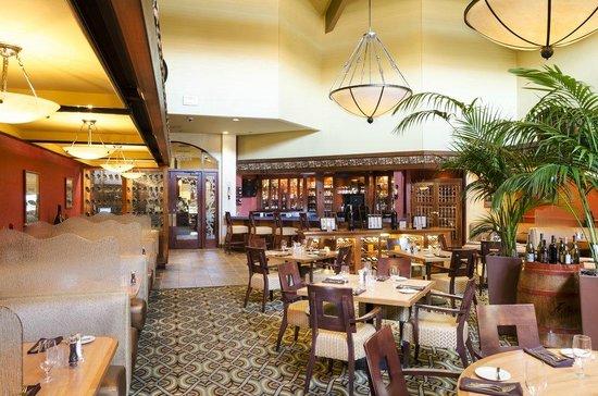Porter's Prime Steakhouse - Doubletree Ontario
