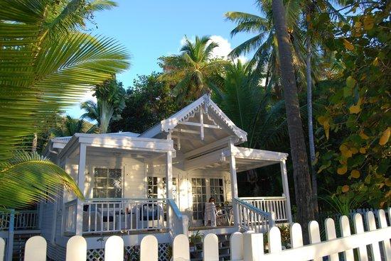 Gibney Beach Villas : Gibney Beach Cottage
