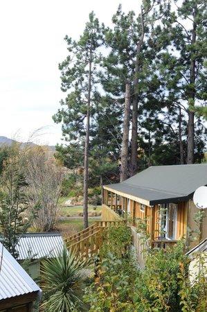 Lake Tekapo Cottages: Cottage