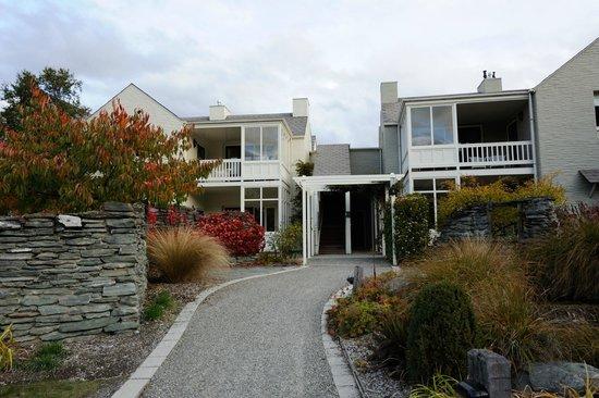Millbrook Resort: villa suite