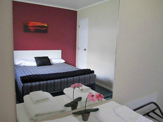 Camellia Court Motel : 1 Bedroom