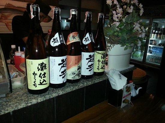 Ashibi Japanese Restaurant: 5