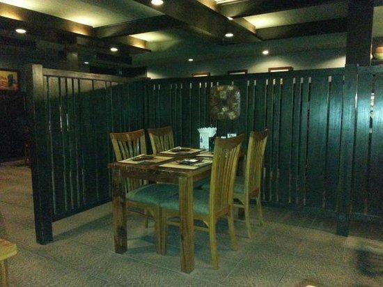 Ashibi Japanese Restaurant: 6