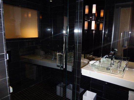 Andaz Wall Street: Banheiro