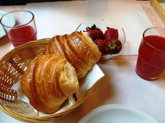 Breakfast - Picture of Soggiorno Panerai, Florence - TripAdvisor