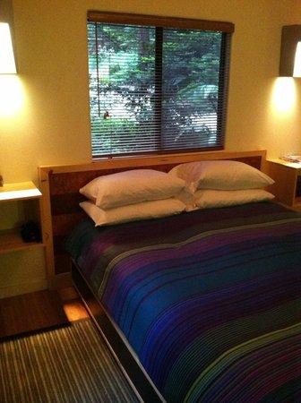Glen Oaks Big Sur: Cabin 5