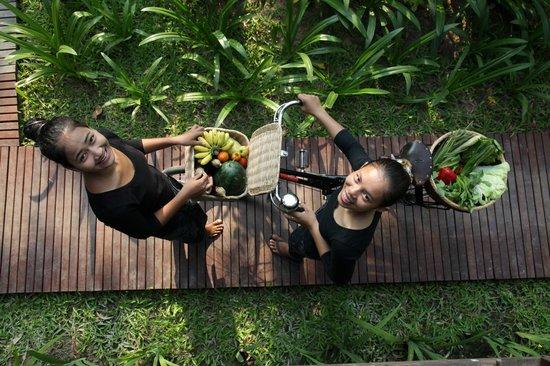 Maison Polanka: freshness