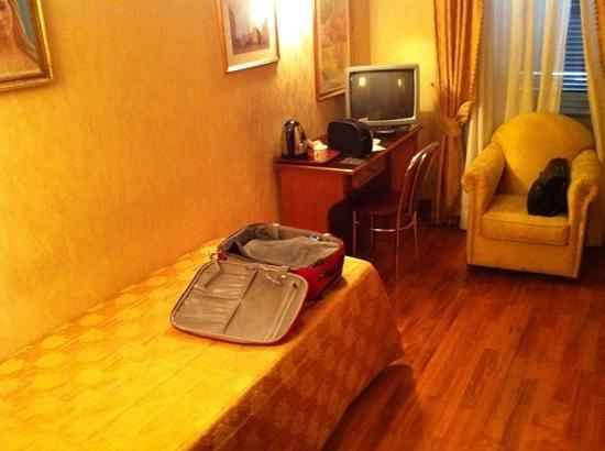 Hotel Pace Helvezia Photo