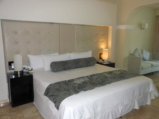 Platinum rooms
