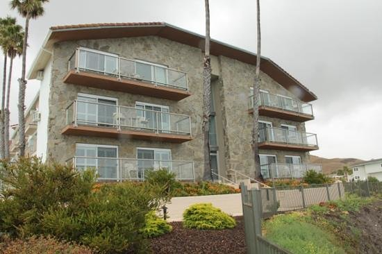 BEST WESTERN PLUS Shore Cliff Lodge: Ajouter une légende