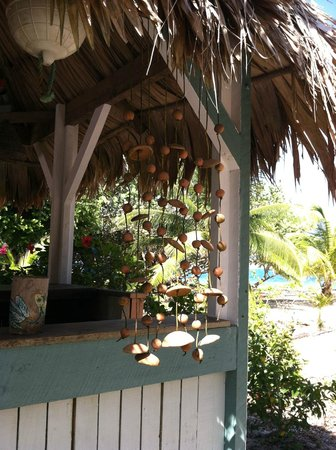 Miller's Landing Resort: Tiki Bar