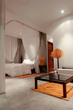 Natura Resort: Deluxe room
