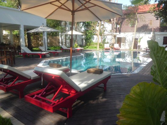 Natura Resort: Enjoy and relax yourself in the Natura cocoon