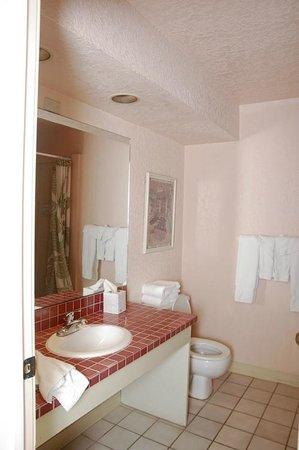 Kuhio Banyan Club: bathroom