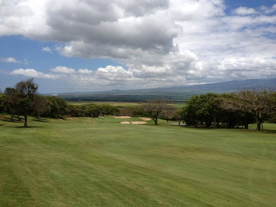 Kahili Golf Course: View 3
