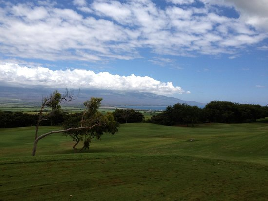 Kahili Golf Course: View 6