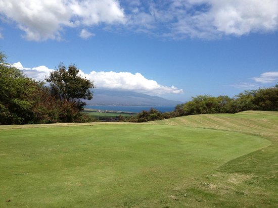 Kahili Golf Course: View 4