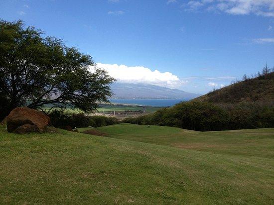 Kahili Golf Course: View 7