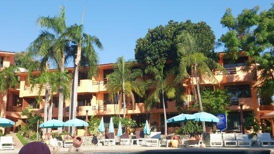 Peace Resort Hotel : Peace Resort