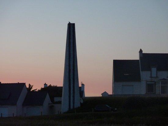 Grand Hôtel des Dunes : Amer pour marins