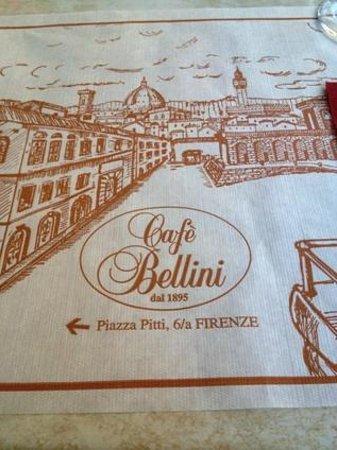 Caffe Bellini: Cafe Bellini