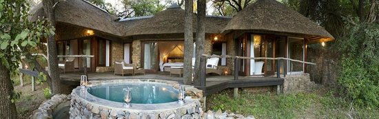 Dulini Lodge: Dulini Suites