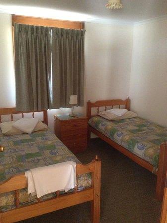 Melrose Holiday Units: 2nd bedroom