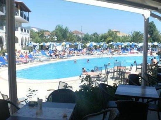 Majestic Spa Hotel: pool