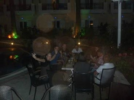 Majestic Spa Hotel: With Friends:)