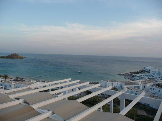 麥柯尼亞安大使酒店及大拉索水療中心照片