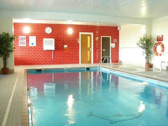 Photo of Springfield Hotel & Health Club Pentre Halkyn
