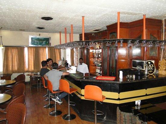Hotel Amar: Bar