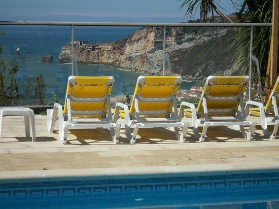 Miramar Hotel & SPA: Restaurante Atlântico View