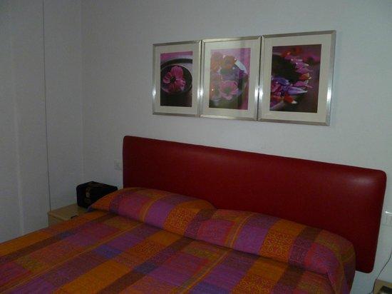 Marinetta Bed & Breakfast: Letto Camera Doppia