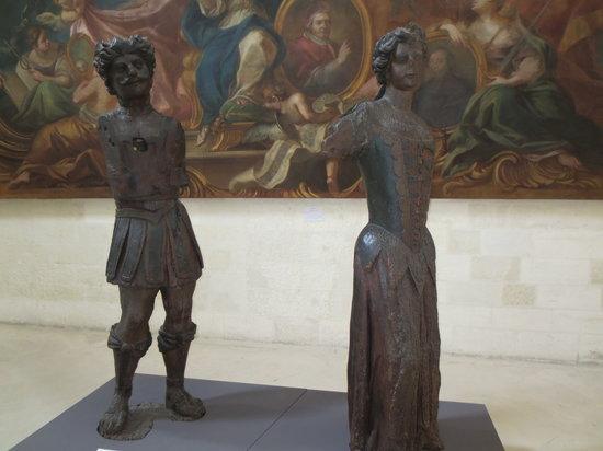 Musee Calvet: Von Revulotion