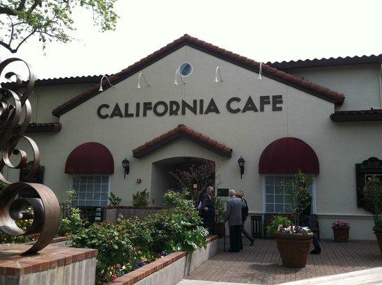 California Cafe Los Gatos Menu Prices Restaurant Reviews TripAdvisor