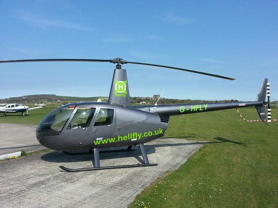 HeliFly UK Ltd