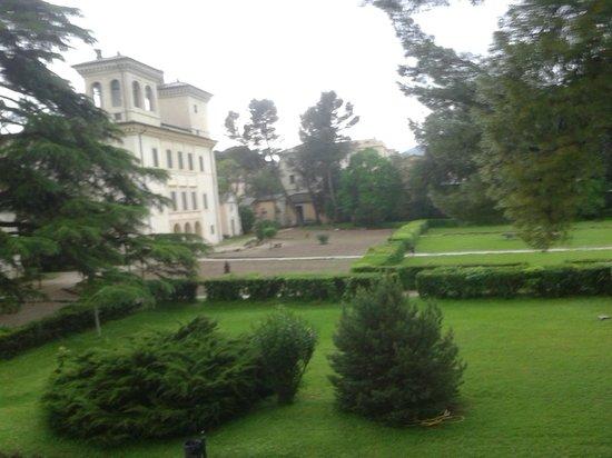 Villa Redenta 사진