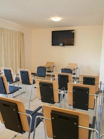 Hotel Sun Palace Albir Lounge & Spa: workshop