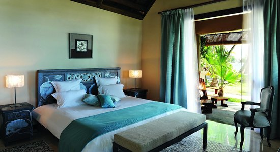 Le Sakoa Hotel: Honeymoon Suite
