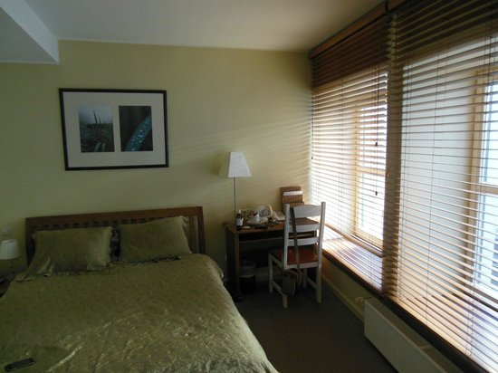 St. Peter's Boutique Hotel: Room #2
